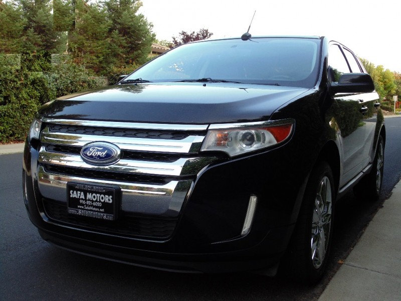 Ford Edge 2011 price $8,750