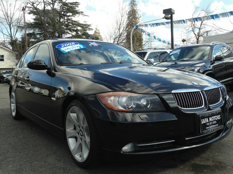 BMW 3-Series 2008 price $8,750