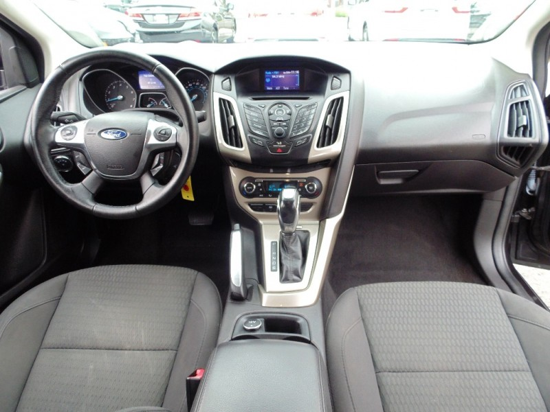 Ford Focus 2012 price $7,750