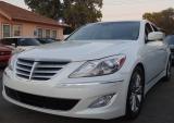 Hyundai Genesis V8 4.6L 2012