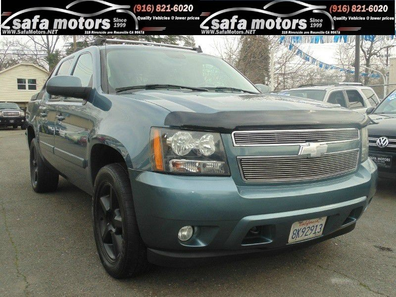 Chevrolet Avalanche 2008 price $11,700