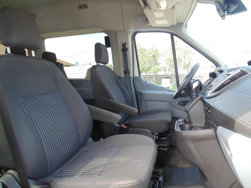Ford Transit Passenger Wagon 2018 price $28,775