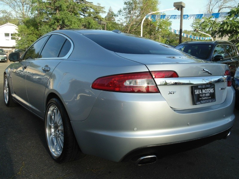 Jaguar FX Supercharged 2009 price $11,995