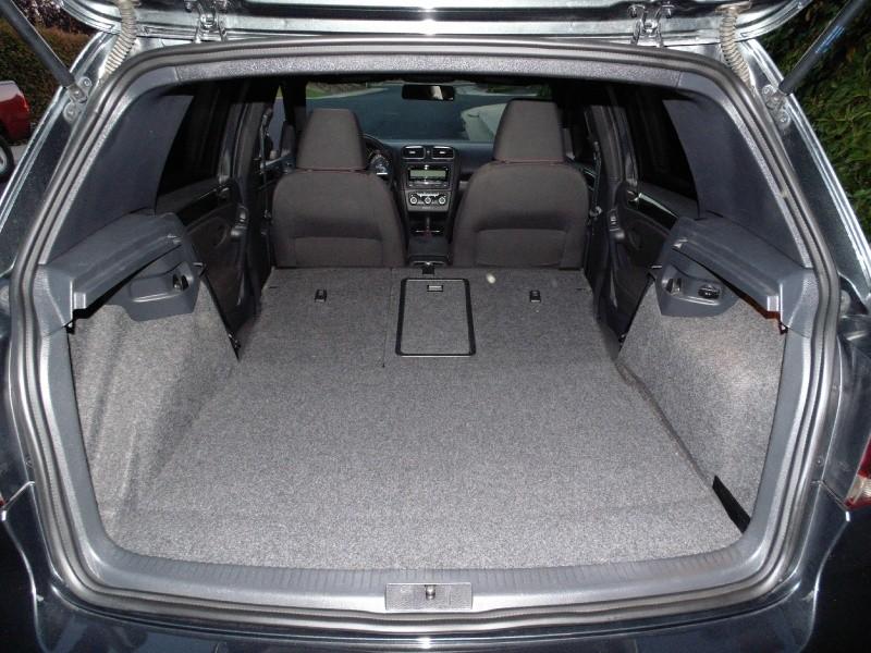 Volkswagen GTI 2011 price $9,995