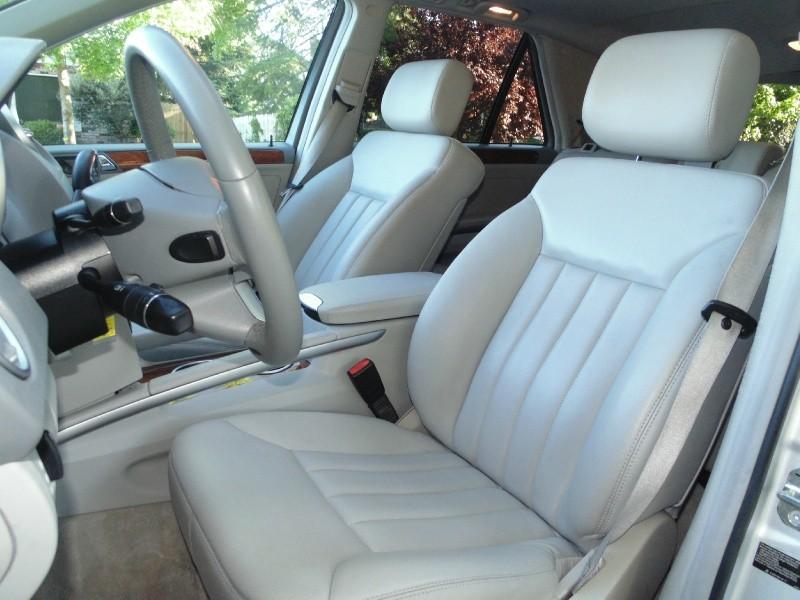 Mercedes-Benz M-Class 2007 price $8,495