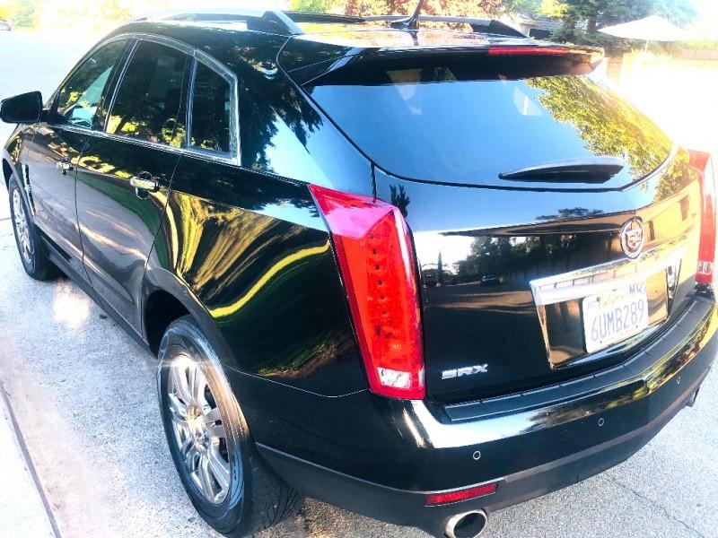 Cadillac SRX 2011 price $12,995