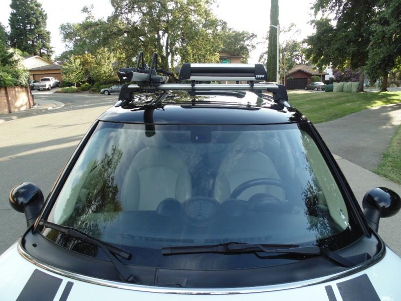 Mini Cooper Countryman S ALL4 AWD 4DR 2012 price $9,750