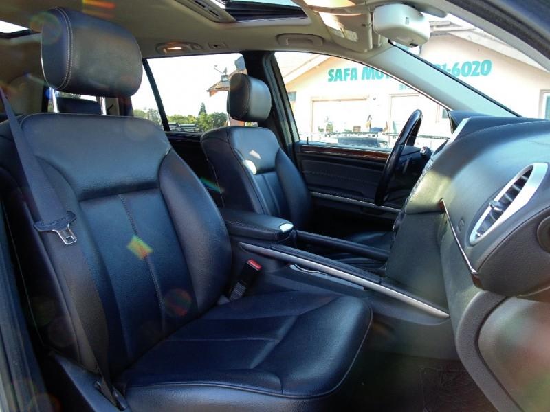 Mercedes-Benz GL-Class 2010 price $7,995