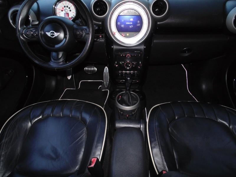 Mini Cooper Countryman S 2012 price $8,995
