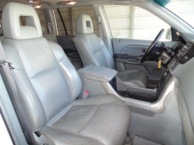 Honda Pilot EX-L AWD 2005 price $5,445