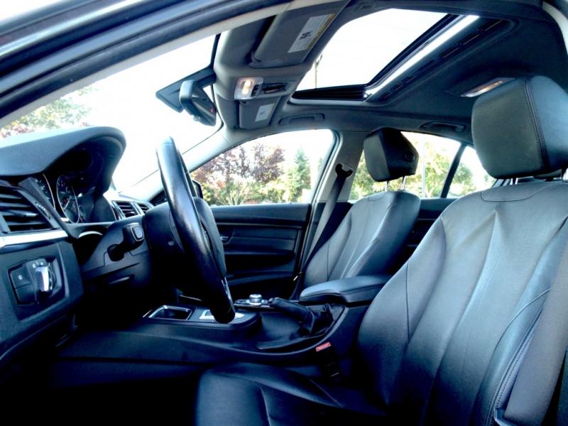 BMW 3-Series ActiveHybrid 3 2013 price $10,755