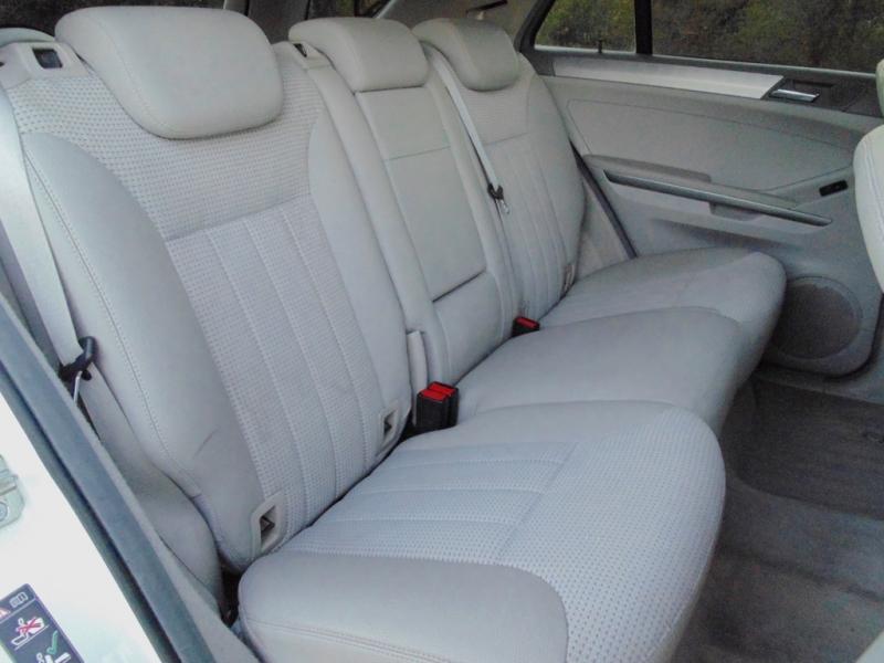 Mercedes-Benz M-Class 2006 price $7,495