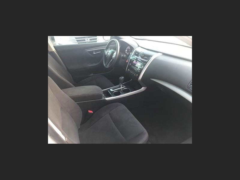 Nissan Altima SV 2013 price $5,925