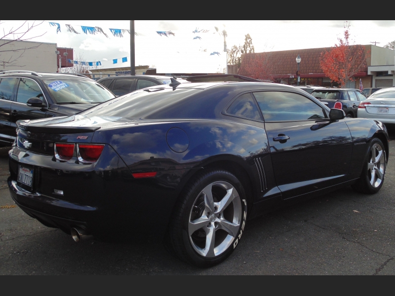 Chevrolet Camaro 2011 price $9,995