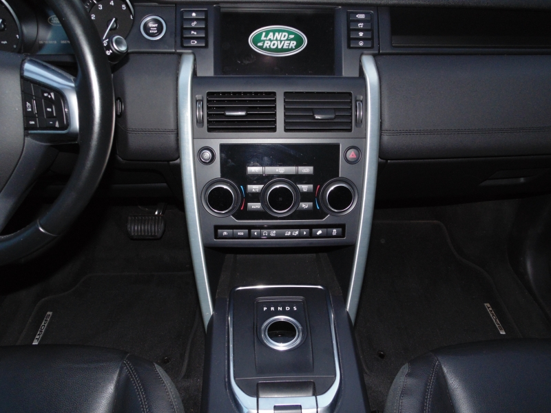 Land Rover Discovery Sport 2016 price $18,875