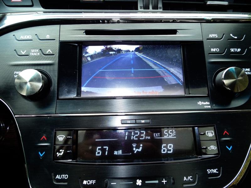 Toyota Avalon 2014 price $14,550