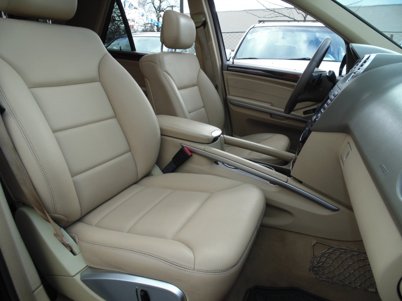 Mercedes-Benz M-Class 2009 price $7,865