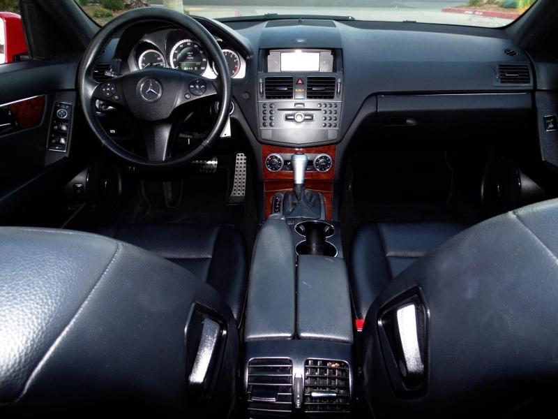 Mercedes-Benz C-Class 2010 price $7,850