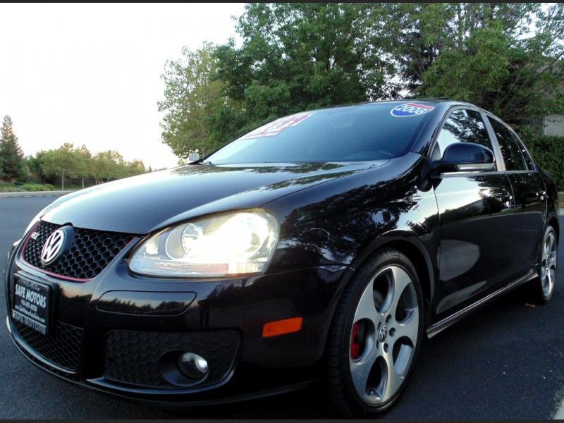Volkswagen GLI 2008 price $3,995