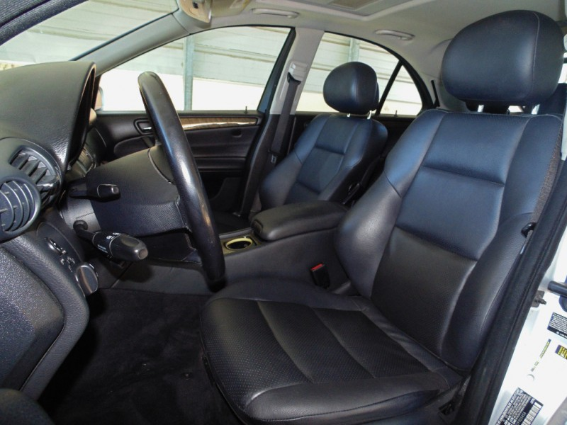 Mercedes-Benz C-Class 2007 price $4,999