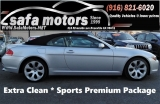 BMW 6-Series 2004