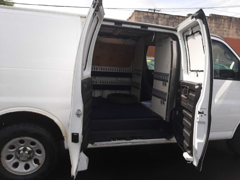 Chevrolet Express Cargo 2012 price $5,900