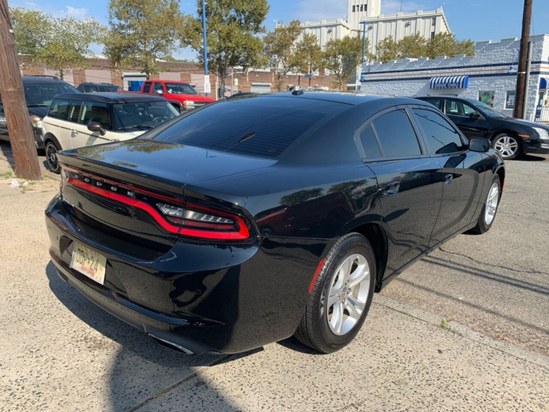Dodge Charger 2015 price $13,900