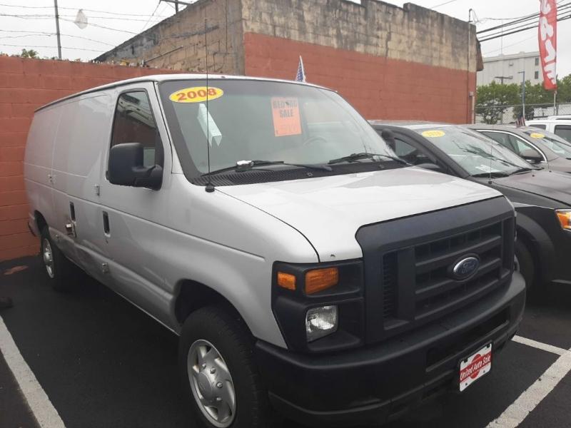 Ford E-Series Cargo 2008 price $5,900