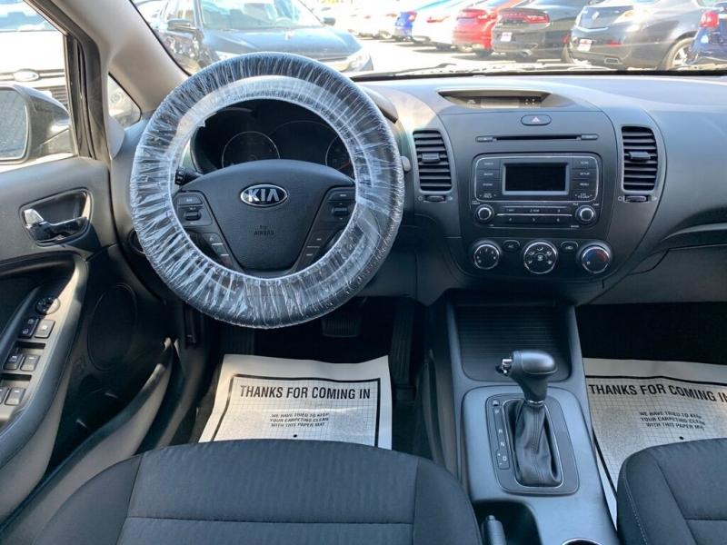 Kia Forte 2016 price $11,600