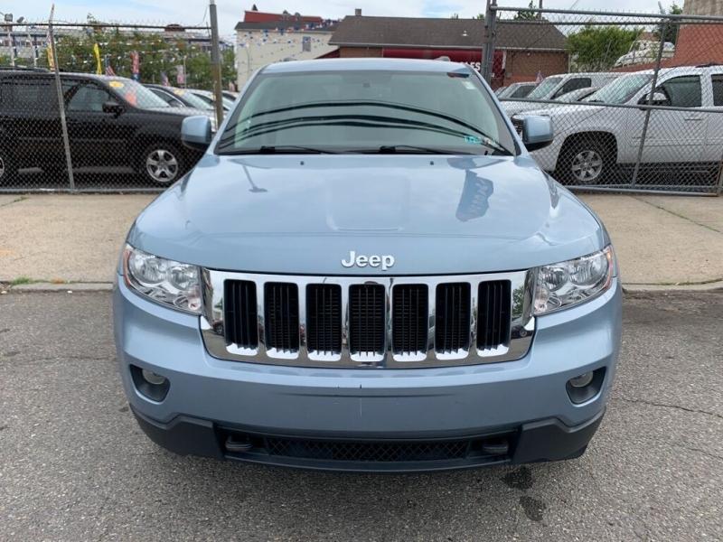 Jeep Grand Cherokee 2013 price $16,500