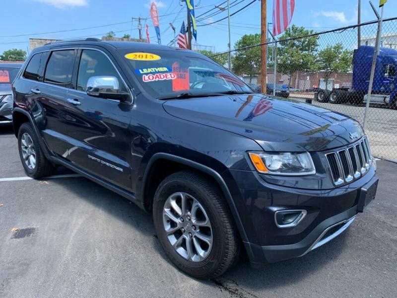 Jeep Grand Cherokee 2015 price $17,500