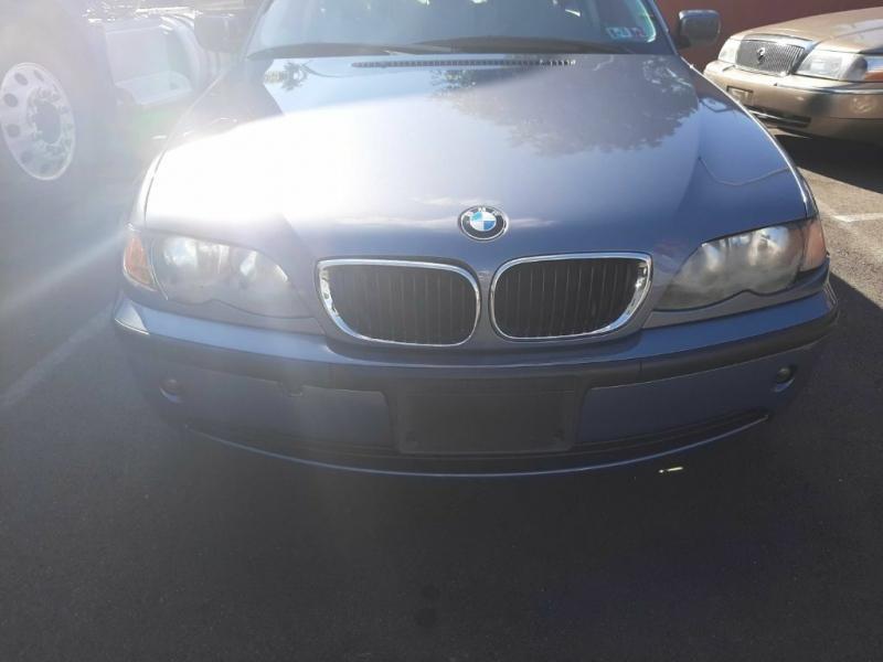 BMW 3 Series 2004 price $4,900