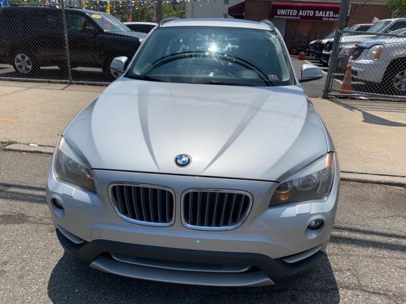 BMW X1 2013 price $9,500