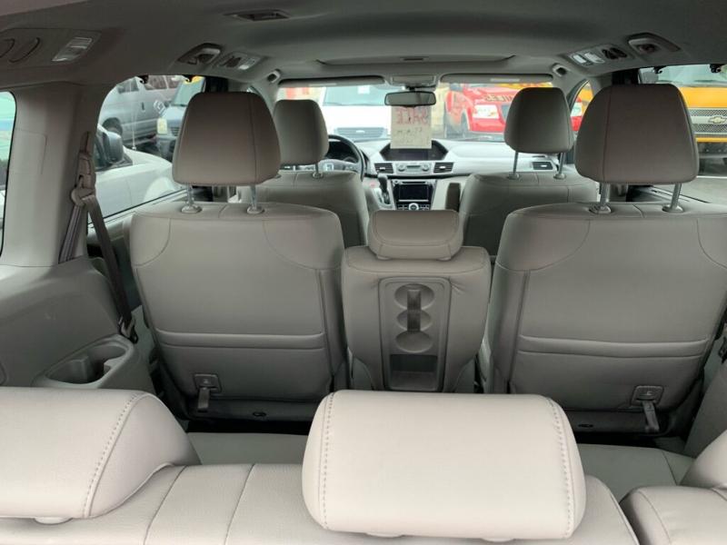 Honda Odyssey 2014 price $16,900