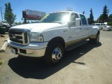 Ford Super Duty F-350 DRW 2005