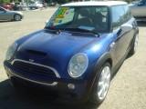 Mini Cooper Hardtop 2003