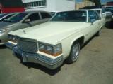 Cadillac Deville 1981