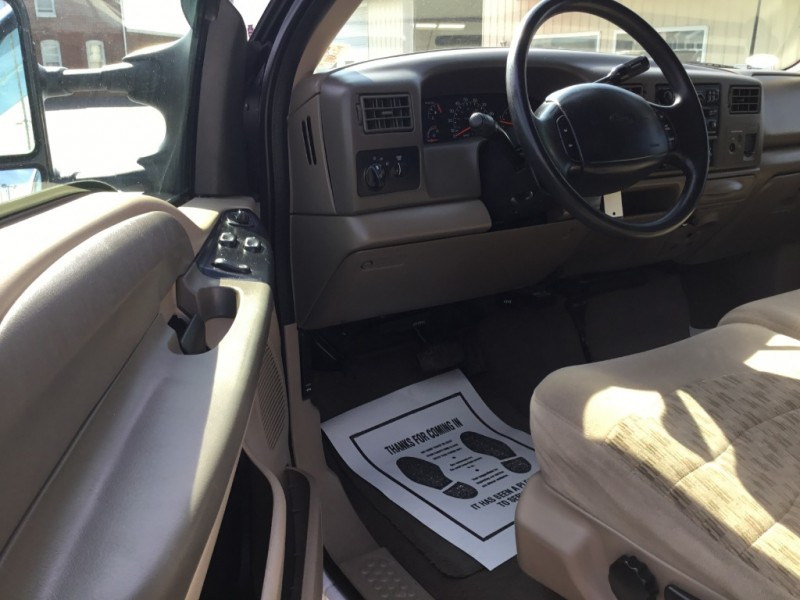 Ford Super Duty F-250 2000 price $18,995
