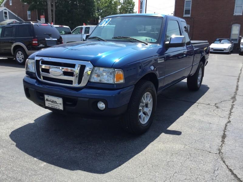 Ford Ranger 2009 price $12,995