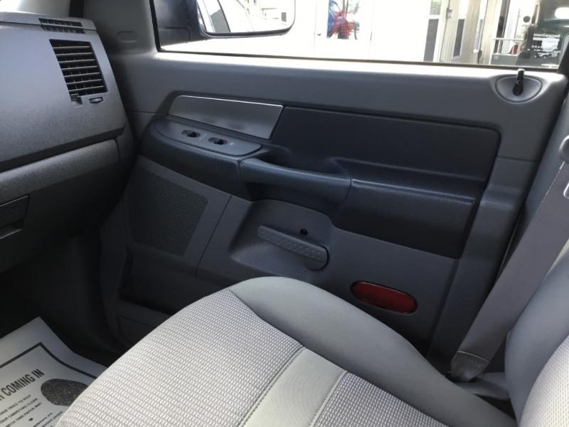 Dodge Ram 1500 2007 price $14,995