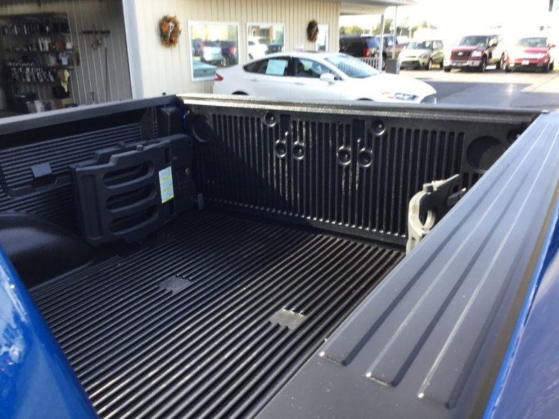 Ford F-150 2012 price $31,995
