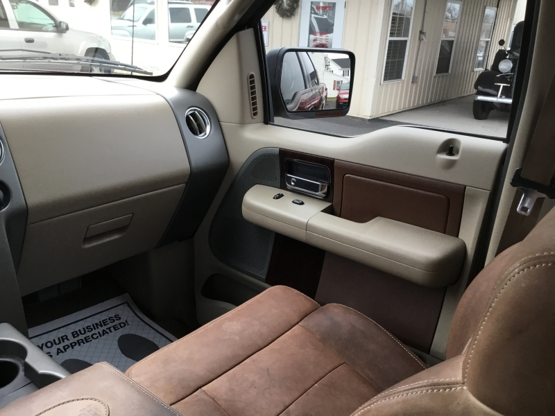 Ford F-150 2005 price $13,995