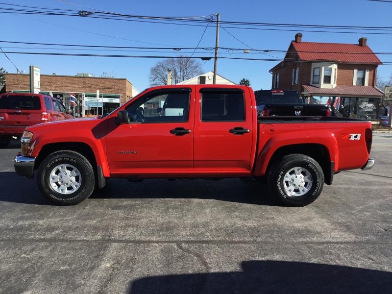 Chevrolet Colorado 2004 price $8,995