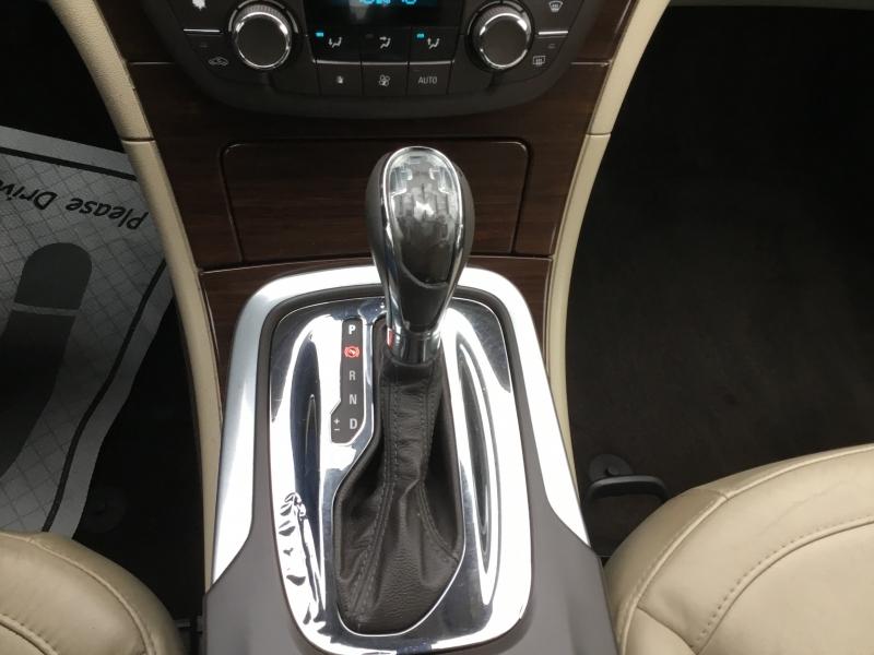 Buick Regal 2011 price $7,995