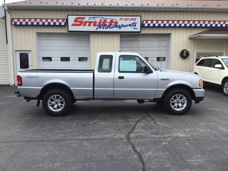Ford Ranger 2011 price $13,995