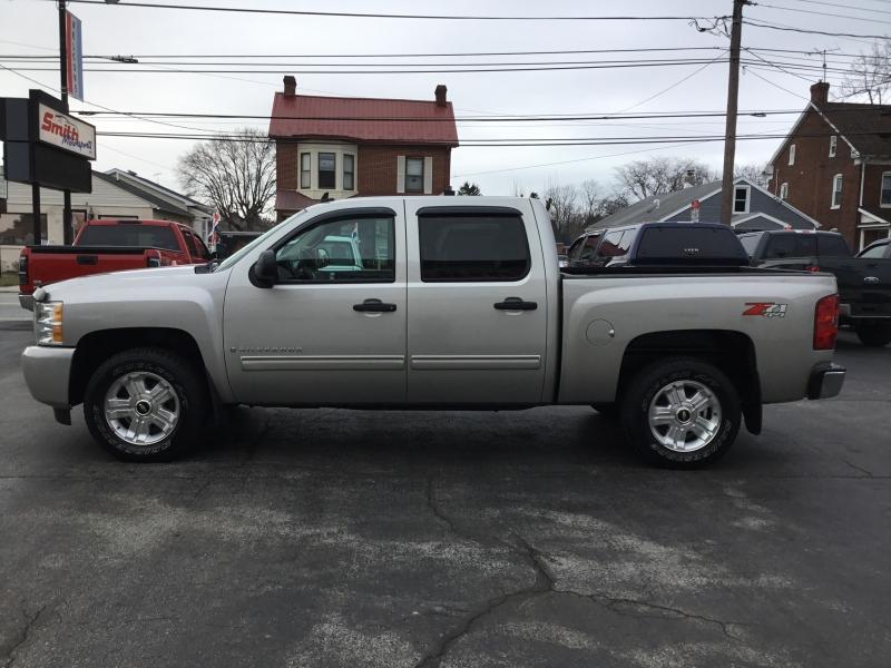 Chevrolet Silverado 1500 2009 price $15,995