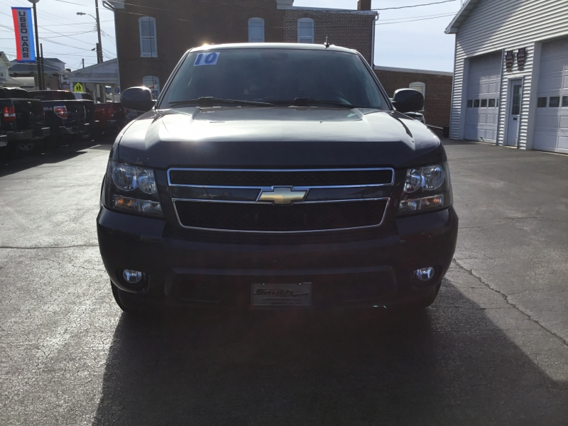 Chevrolet Avalanche 2010 price $18,995