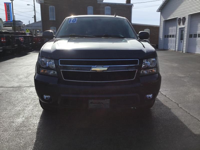 Chevrolet Avalanche 2010 price $17,995