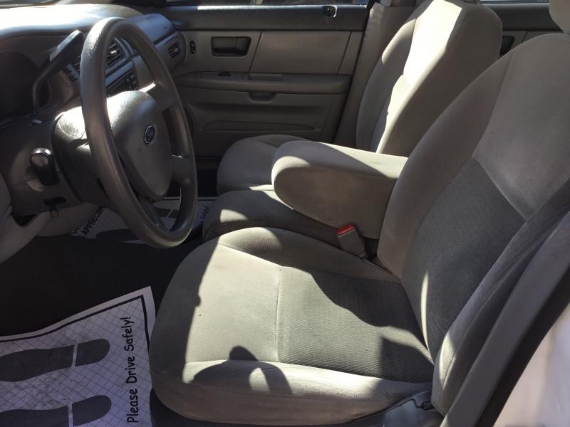 Ford Taurus 2006 price $3,995