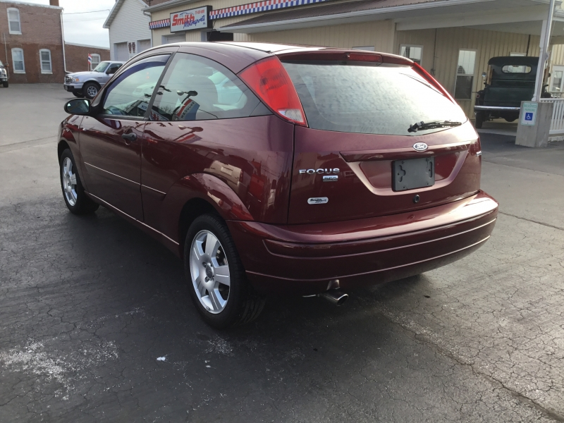 Ford Focus 2006 price $3,995